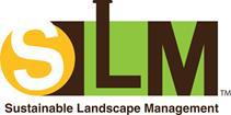 Sustainable Landscape Management Logo Image